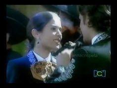 Rosario y Francisco. Dulce Melodía, via YouTube.