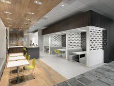 AvalonBay Offices - San Jose - Office Snapshots