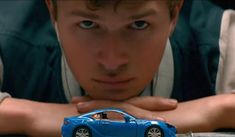 The First Baby Driver Trailer Is Extremely Slick And Hilarious, Watch It Here #FansnStars