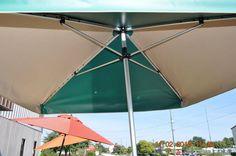#TopDogCarts Umbrellas