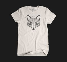 T-shirt for Nashville based Woodland Wine Merchant by Perky Bros