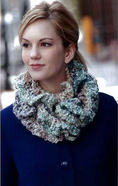 Maggie's Crochet · Hats & Scarves