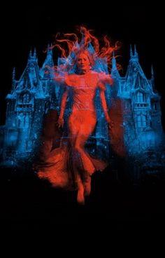 Crimson Peak (2015) movie #poster, #tshirt, #mousepad, #movieposters2
