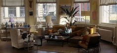 hitch apartment new york - Google Search