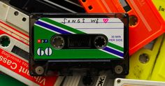 Put on your headphones and listen to more than 300 of NPR Music's favorite songs from 2014.