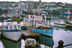 Falmouth ferry