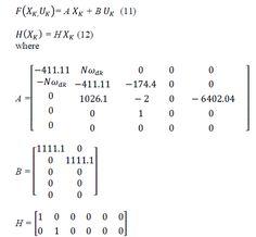 kalman filter STEP MOTOR에 대한 이미지 검색결과