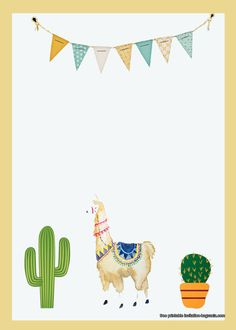 Looking for the Super Fun birthday celebration of Llama? Use these simple free llamas Birthday Invitations printable. Free Party Invitations, Free Printable Invitations Templates, Disney Invitations, Templates Free, Llama Decor, Llama Birthday, Happy Birthday Girls, Birthday Template, Birthday Background