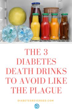 Take control of your health. Discover how to use all-natural remedies to reverse your diabetes! Reverse Diabetes Naturally, Diabetes In Children, Senior Home Care, Prevent Diabetes, Natural Health Remedies, Enemies, Healthy Drinks, Metabolism, Refrigerator