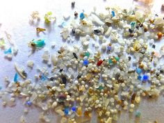 "The Government is to go ahead with a ban on ""rinse-off"" plastic microbeads in cosmetics and personal care products following a public consultation, it has announced."