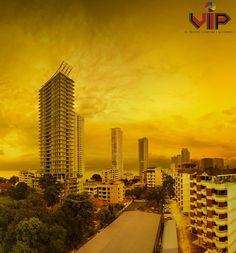 Gurney Drive Penang by EDEMIN RAMIREZ viewfinder image production on 500px