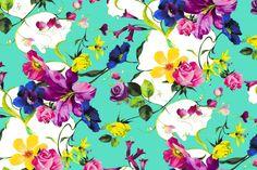 Print floral para nuestra tendencia Dolce Vita de la colección 2016 de estampados en lycra para el diseño de ropa de baño de mujer. Puedes encontrar más inspiraciones y pedirnos información de nuestras colecciones en facebook: https://www.facebook.com/SwimwearFabricsAnnaLlopDisseny