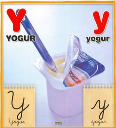 Material educativo para maestros: Abecedario con imagenes reales Toothbrush Holder, Blog, Initials, Index Cards, Activities, Illustrations
