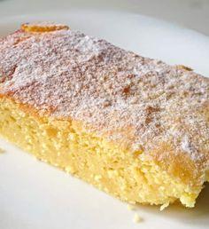 Sugar free low carb simple sponge cake recipe for all your dessert needs. Low Carb Protein Bars, Protein Bar Recipes, Protein Cake, Low Carb Recipes, High Protein, Healthy Recipes, Recipes With Lupin Flour, Flour Recipes, Scone Recipes