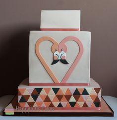 Happyhills Cakes - creative indulgent handmade wedding occasion cakes West Kilbride Ayrshire Scotland - Happyhills Cakes - creative indulgen...