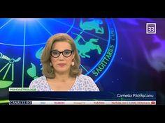 Luna Nouă 23 aprilie 2020 - Horoscop cu Camelia Pătrășcanu - YouTube Entertainment, Youtube, Youtubers, Youtube Movies, Entertaining