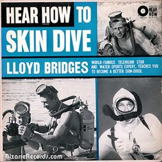 Hear how to skin dive
