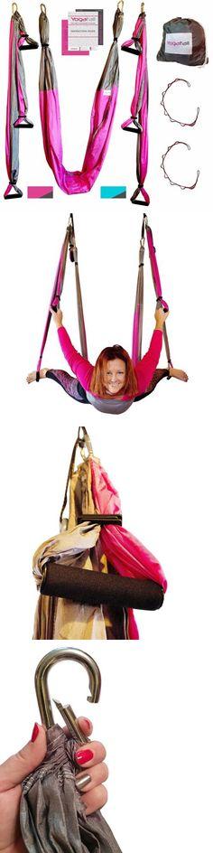 yoga props 179809  aerial yoga swing   gym strength antigravity yoga hammock   inversion  yoga props 179809  yoga prop trapeze anti gravity inversion for      rh   pinterest