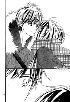 Manga Kimi Ni Todoke Capítulo 73 Página 40