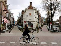 Top 30 destinos mais compartilhados no Pinterest - 7. Amsterdã, Holanda