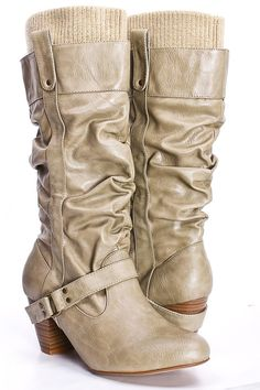 Cute boots $24.99