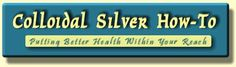 Affordable tools to make your own quality, stable small-particle colloidal silver at home. Electric and battery generators. Quart, half-gallon, one-gallon kits. Homemade Cleaning Products, Natural Home Remedies, Investigations, Case Study, Health And Wellness, Lab, Camping, This Or That Questions, Silver