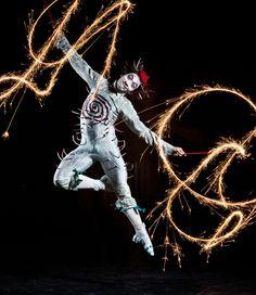 Cirque du Soleil | Quidam