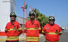 """Campomaiornews: Fase """"Charlie"""" de combate a incêndios está a corre..."""