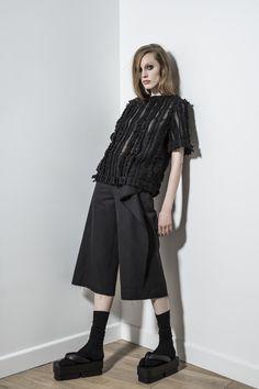 Alexandre Plokhov Spring 2016 Ready-to-Wear Fashion Show