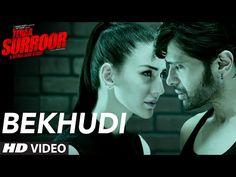 Bekhudi Lyrics - Teraa Surror (2016)   Darshan Raval, Aditi Singh Sharma - Lyrics, Latest Hindi Movie Songs Lyrics, Punjabi Songs Lyrics, Album Song Lyrics