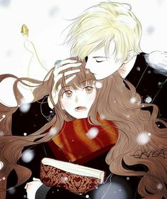 Love Worth The Pain {Dramione} - 🐉 Chapter 6 🐉 - A Love Worth The Pain {Dramione} – 🐉 Chapter 6 🐉 – Wattpad - Harry Potter Hermione, Harry Potter Fan Art, Harry Potter Anime, Harry Potter Couples, Fans D'harry Potter, Harry Potter Drawings, Harry Potter Ships, Harry Potter Fandom, Harry Potter Universal