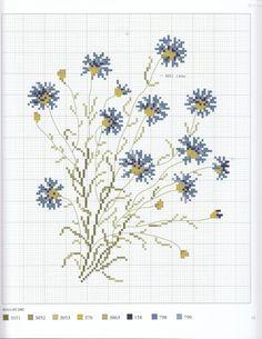 (8) Gallery.ru / Фото #8 - Veronique Enginger LHerbier du jardin au point d - Ulka1104