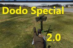 DayZ Epoch - Dodo Special 2.0 [Server Tutorial Part 4]