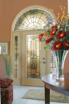 Like This Door? Live Near Glen Ellyn, IL? Call Ultimate Home Solutions For