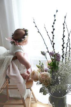 Babygirl Linnéa Mey