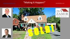 11-03 Fairhaven SOLD by The Zamir Group. Thanks to Ron Lugashi for helping to make this one happen