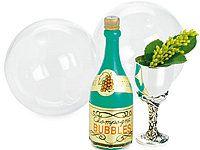 Champagne Bubbles - Pkgs of 24 @ 14.98