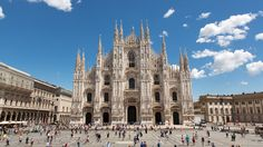 Milan Travel Guide – Restaurants, Shopping, & Things to Do | Architectural Digest