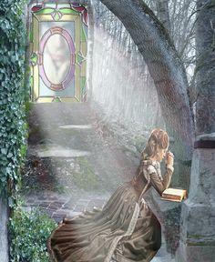 Si de nuestros agravios en un libro se escribiese la historia, y se borrase en nuestras almas cuanto se borrase en sus hojas. ¡Te quiero tanto aún!  ¡Dejó en mi pecho tu amor huellas tan hondas, que sólo con que tú borrases una, las borraba yo todas!    B.