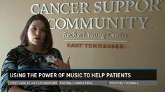2013.06.28 - Music therapy helps cancer patients [video & article]