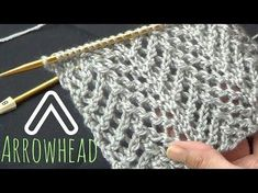 DROPS Knitting Tutorial: How t |