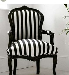 #todosobremueble silla tapizada lineas modernas