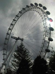London Eye, Southbank