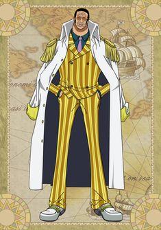 Admiral Kizaru - One Piece by on Deviant Art One Piece All Characters, One Piece Deviantart, Character Inspiration, Character Design, One Piece Series, Zoro Nami, One Peace, Manga Anime One Piece, One Piece Comic
