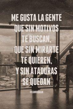 Frases Positivas: Me Gusta La Gente - http://alegrar.me/frases-positivas-me-gusta-la-gente/