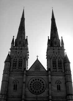 Catedral Sydney