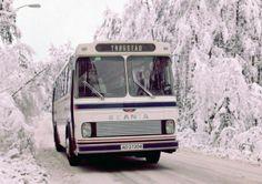 Scania BR85S VBK M41HT '1974