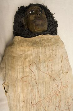 The Royal Mummies and portraits Egypt Mummy, Ancient Egypt History, Egyptian Mummies, Egyptian Mythology, African American History, Egyptian Artwork, Lion Sculpture, Statue, Knowledge