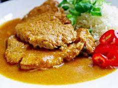Meat Recipes, Cooking Recipes, Pork Tenderloin Recipes, Russian Recipes, Food 52, Ham, Nom Nom, Food And Drink, Menu