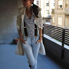 I love Suspenders!